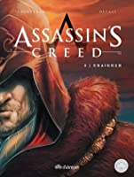Brahman Comic Assassins Creed Band 3