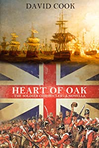 Heart of Oak (The Soldier Chronicles, #2)