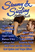 InkHeart Authors Presents Steamy and Sizzling Summer Reads