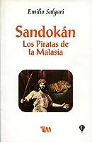 Sandokán: Los Piratas De La Malasia