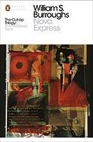 Nova Express (The Nova Trilogy #3)