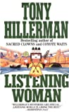 Listening Woman (Leaphorn & Chee, #3)