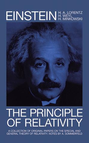 The Principle of Relativity (Books on Physics)