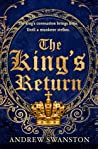 The King's Return (Thomas Hill, #3) audiobook download free