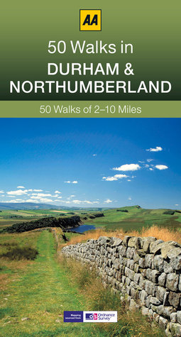 50 Walks in Durham  Northumberland