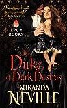 The Duke of Dark Desires (The Wild Quartet, #4)