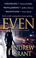 Even (A David Trevellyan Thriller)