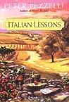 Italian Lessons