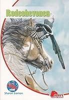 Rodeohevonen (Mustang-vuoren ratsut, #5)