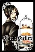 Black Butler, Vol. 2 (Black Butler, #2)