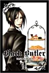Download ebook Black Butler, Vol. 2 (Black Butler, #2) by Yana Toboso