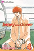 Honey and Clover, Vol. 4