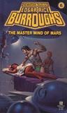 The Master Mind of Mars (Barsoom #6)