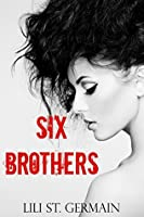 Six Brothers (Gypsy Brothers, #2)