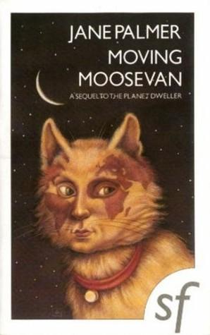 Moving Moosevan