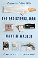 The Resistance Man (Bruno, Chief of Police, #6)
