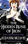The Hidden Rune Of Iron (Spellcrackers.com #5)