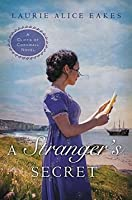A Stranger's Secret (Cliffs of Cornwall #2)