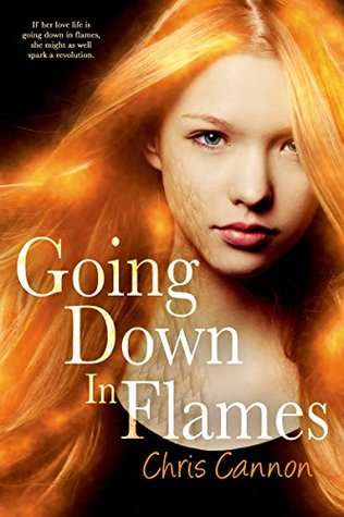 Going Down in Flames (Going Down in Flames, #1)