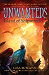 Island of Shipwrecks (Unwanteds, #5) audiobook review