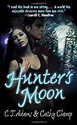 Hunter's Moon (A Tale of the Sazi, #1)