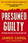 Presumed Guilty (A Jefferson Winter Thriller #0.5; The Jefferson Winter Chronicles #1) audiobook review free