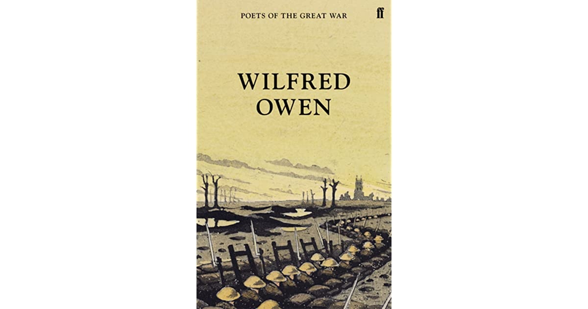 wasteland war and wilfred owens poetry Wilfred owen read and compare and contrast the following poems by wilfred owen: [it was a navy boy], anthem for doomed youth and dulce et decorum est wilfred owen was a poet who was widely regarded as one of the best poets of the world war one period.