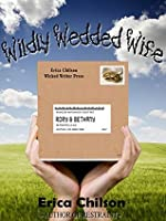 Wildly Wedded Wife (Blended, #1.5)