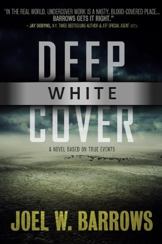 Deep White Cover by Joel W. Barrows