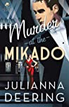 Murder at the Mikado (Drew Farthering Mystery, #3)