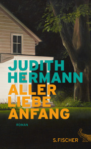 Aller Liebe Anfang by Judith Hermann