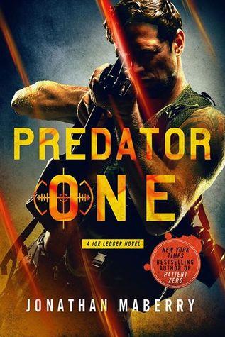 Predator One (Joe Ledger #7 - Jonathan Maberry