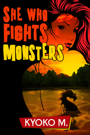 She Who Fights Monsters (The Black Parade, #2)