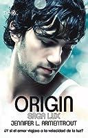Origin (Saga LUX, #4)
