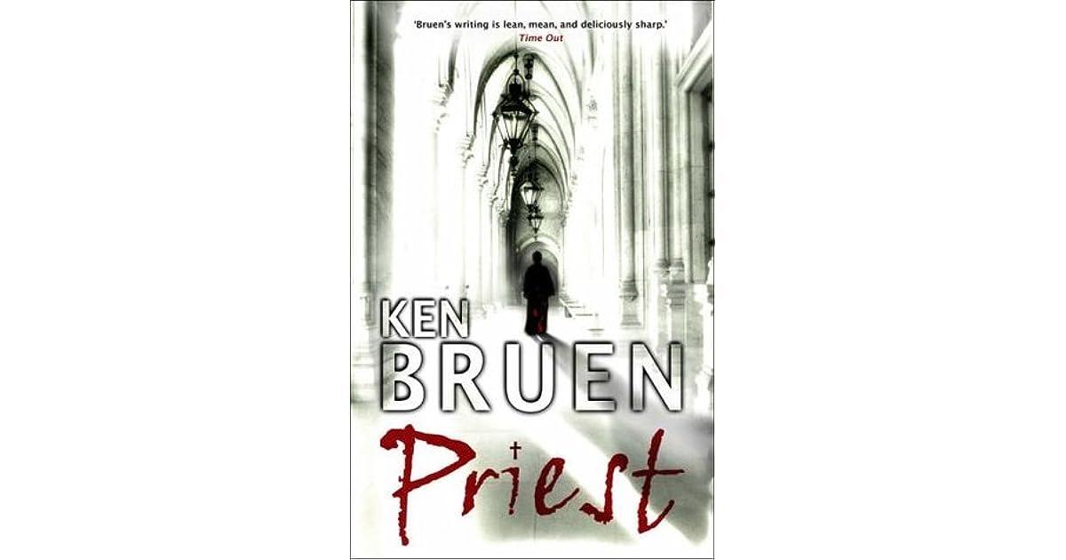 Priest A Jack Taylor Novel