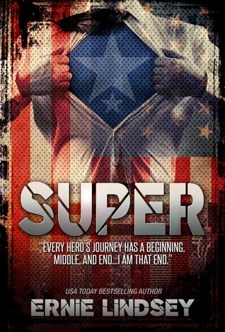 Super by Ernie Lindsey