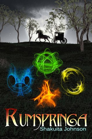 Rumspringa (Dark Indiscretions, #3.5)
