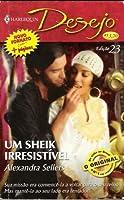 Um Sheik Irresistível (Sons Of The Desert, #13)