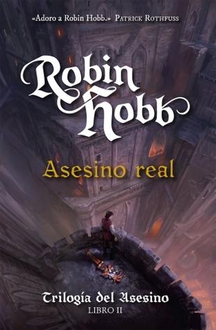 Asesino real by Robin Hobb