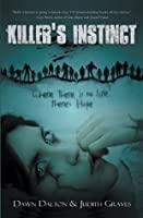 Killer's Instinct (Most Wanted Monsters)