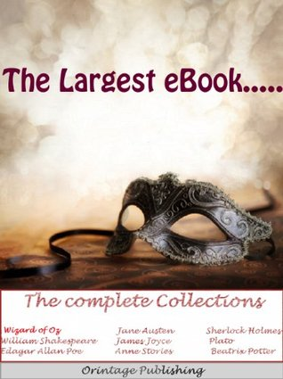 The Largest eBook...: The Complete Collections