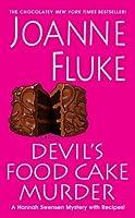 Devil's Food Cake Murder (Hannah Swensen series Book 14)