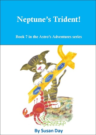 Neptune's Trident! by Susan Day