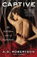Captive (The Forbidden Side of Nightshade, #1)
