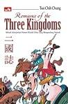 Romance of the Three Kingdoms by Zhizhong Cai