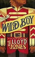 Wild Boy (Wild Boy, #1)