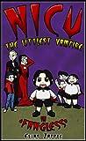 Fangless (Nicu: The Littlest Vampire #1)