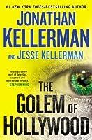 The Golem of Hollywood (A Detective Jacob Lev Novel)