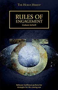 Rules of Engagement (The Horus Heresy #Short Story)