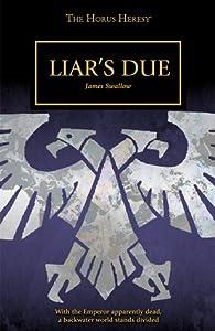 Liar's Due (The Horus Heresy #Short Story)